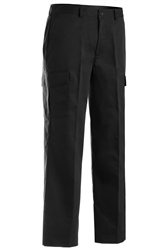 Mens Tactical Cargo Pants - [65% Polyester/35% Cotton]