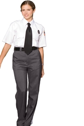 Womens Security Trousers - [100% Polyester]